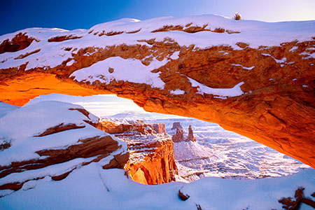 Canyonlands Photography