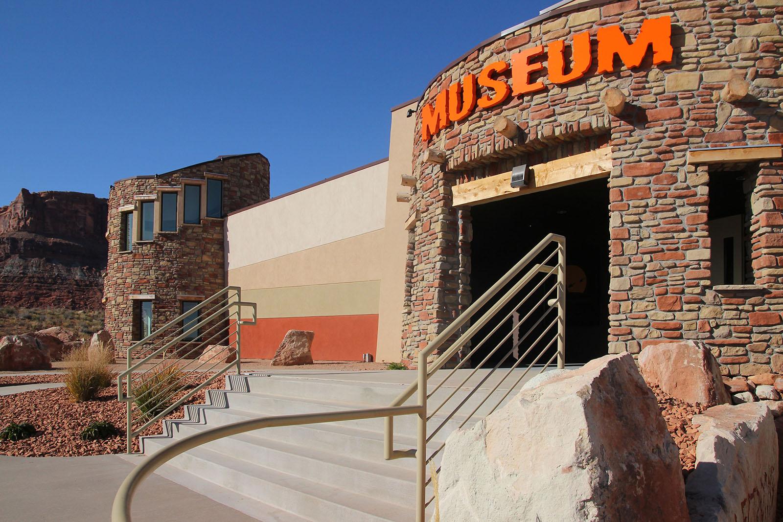 museums discover moab utah