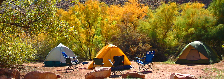 Bureau of Land Management (BLM) Campgrounds – Discover Moab