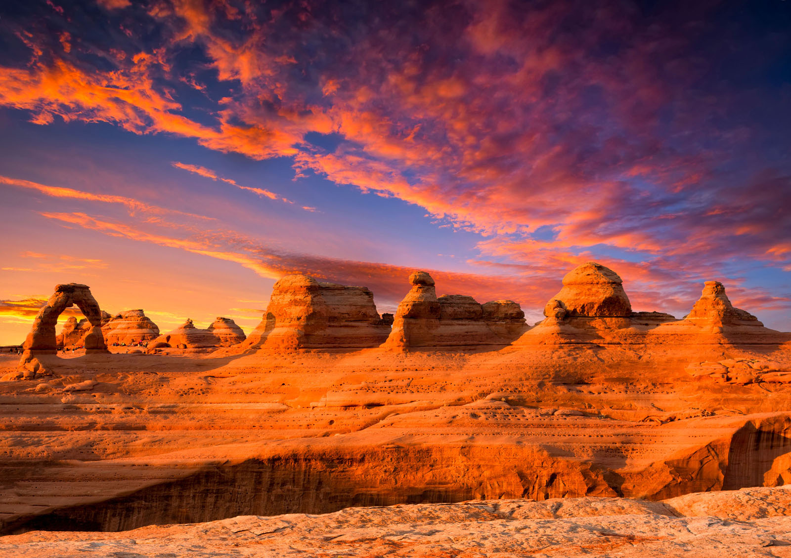 Photography Tips for Moab and Arches and Canyonlands National Parks
