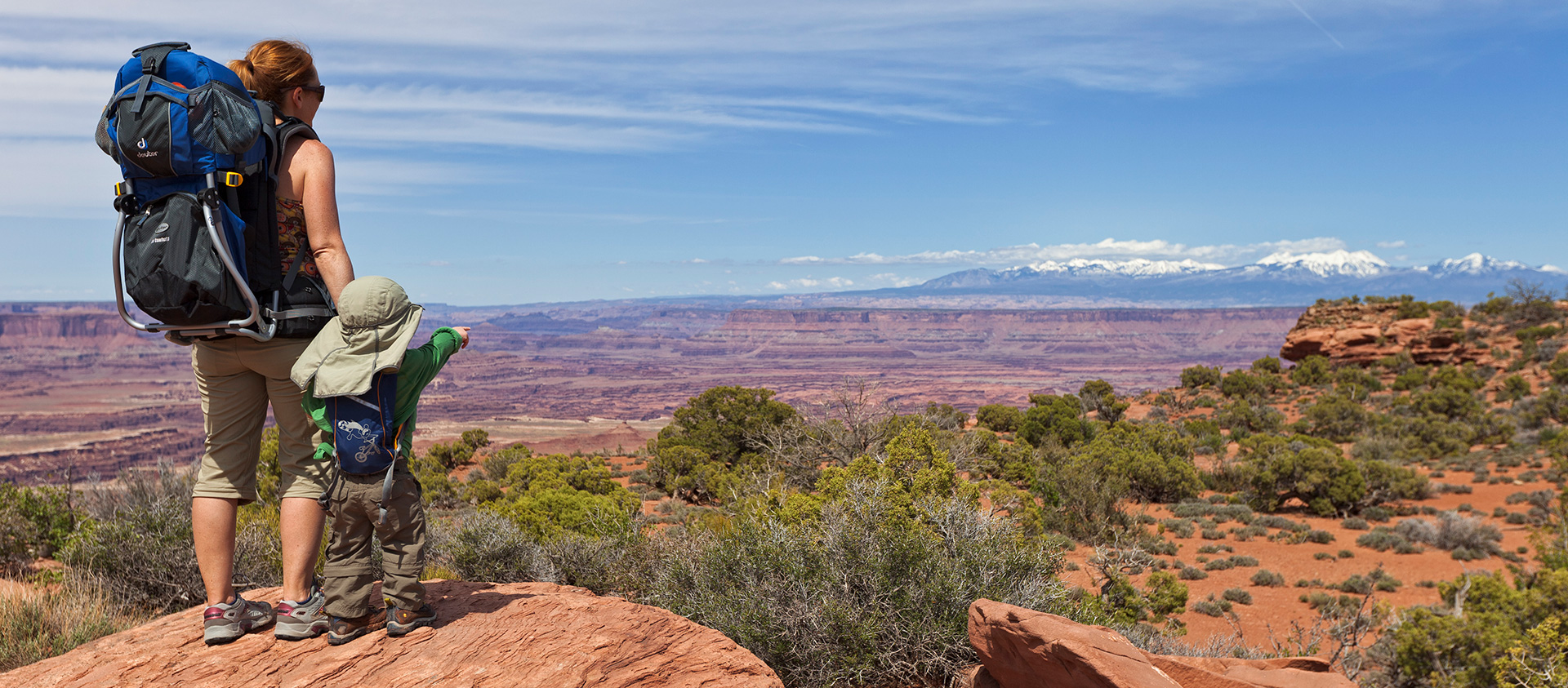 Family Activities Discover Moab Utah