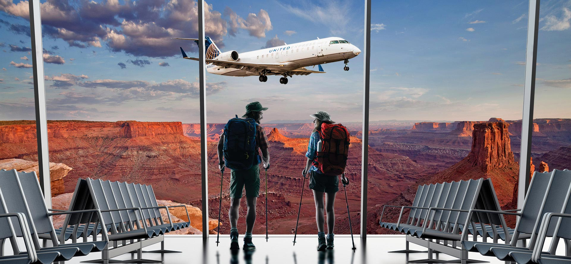 Moab Airport And Airline Service Discover Moab Utah