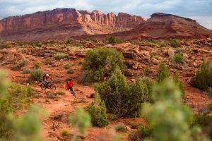 Moab Brands Trails