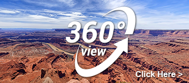 The Main Overlook at Dead Horse Point